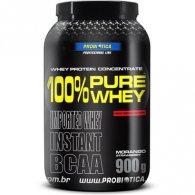 100% Pure Whey (900g) - Probi�tica