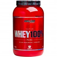 Super Whey 100% 900g - Integralmedica