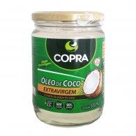 Óleo de Coco Extra Virgem - Copra