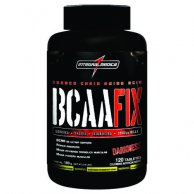 Bcaa Fix (120 tabl) - Integralmedica