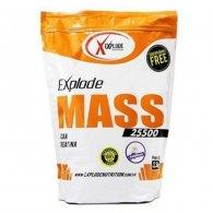 Explode Mass 25500 (3kg)
