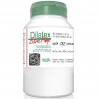 Dilatex (152 caps.) - Power Suplementos
