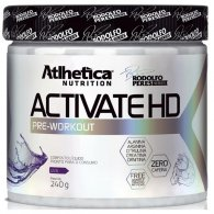 Activate HD 240g - Atlhetica