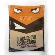 Albumina 1kg chocolate  - Netto