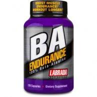 BA Endurance Beta Alanina 120 cápsulas - Labrada