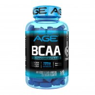 BCAA  1.5MG 120 TAB  AGE