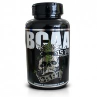 BCAA 1,5mg Híper Concentrado (120 tabletes) - Procorps