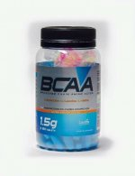 BCAA 1.5g 60 tabletes - Lavitte