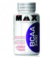 BCAA 2400mg (100caps) - Max Titanium
