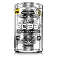BCAA Platinium 200 tabletes - Muscletech
