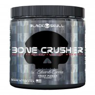 Bone Crusher 150g - Black Skull