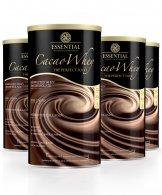 Cacao Whey 450g - Essential