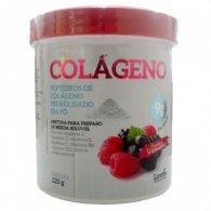 Colágeno Hidrolisado 220g - Lavitte