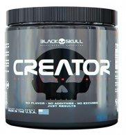 Creator Pure Creatina (150g) - Black Skull