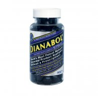 Dianabol (90 comp) - Hi-Tech Pharmaceuticals