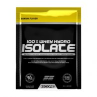 Dose 100% Whey Hydro Isolate 31g - Xcore