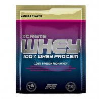 Dose Xtreme Whey Protein 33g - Xcore