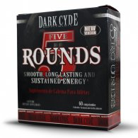 5 Five Rounds 90 comprimidos - Dark Cyde