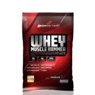 Whey Muscle Hammer (900g) - BodyAction