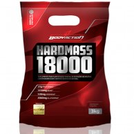 Hard Mass 18000 (3kg) - BodyAction