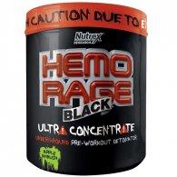 Hemo Rage Black (138g) - Pequeno - Nutrex