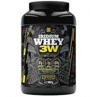 Iridium Whey 3W 900g - Iridium Labs