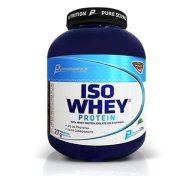 Iso Whey Protein (2.2kg) - Performance