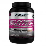 Iso Woman Protein 900g - Nutrilatina AGE