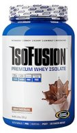 Isofusion Premium Whey isolate (726g) - Gaspari Nutrition