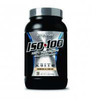 ISO 100% Hidrolyzed (720g) - Dymatize