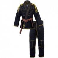 Kimono Jiu Jitsu Pretorian Training Preto