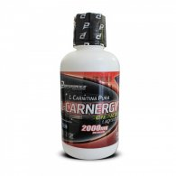 L-Carnitina Pura 2000mg 474ml - Performance