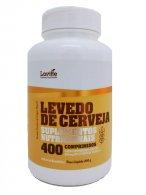 Levedo de Cerveja 400 comprimidos - Lavitte
