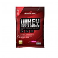 Whey Muscle Hammer (1.8kg) - BodyAction