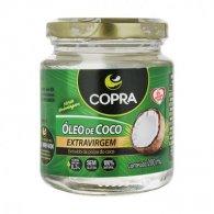Oleo de Coco 200ml - Copra