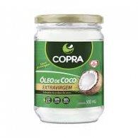 Oleo de Coco 500ml - Copra