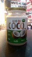 Óleo de Coco Extra Virgem 500ml Lavitte
