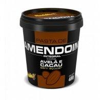 Pasta de Amendoim Integral com Avel� e Cacau (480g) - Mandubim