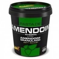 Pasta de Amendoim com Granulado (450g) - Mandubim