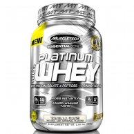Platinum 100% Whey - Muscletech - 907g