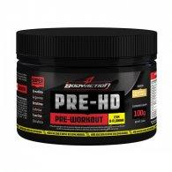 Pré HD (100g) - BodyAction