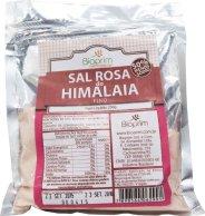 Sal rosa do Himalaia (250g) - Bioprim