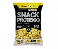 Snack Proteico Assado 60g - Supply Life