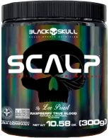 Scalp 300g - Black Skull