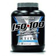 ISO 100% Hidrolyzed (1360g) - Dymatize