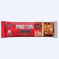 Barra Protein Crisp - Integralmedica