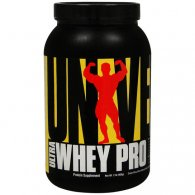 Ultra Whey Pro 2lbs - Universal Nutrition