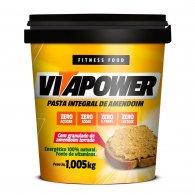 Pasta de Amendoim Granulada Vita Power 1kg