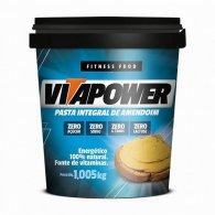 Pasta de Amendoim Vita Power 1kg