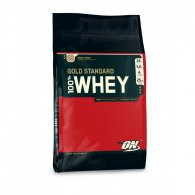 Whey Gold Standard (4,5 kg) - Optimum Nutrition